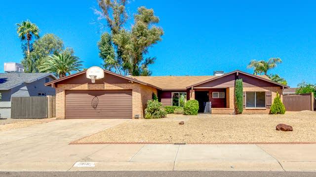 Photo 1 of 30 - 4818 E Hearn Rd, Scottsdale, AZ 85254