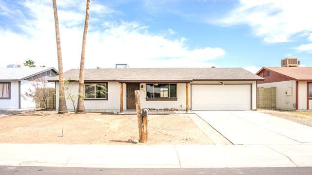 Photo 1 of 21 - 18235 N 33rd Ave, Phoenix, AZ 85053