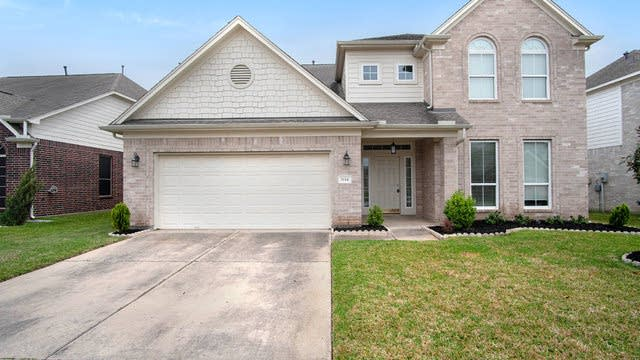 Photo 1 of 17 - 3114 Single Ridge Way, Katy, GA 77493