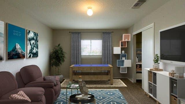 Photo 1 of 18 - 8446 Adams Hill Dr, San Antonio, TX 78227