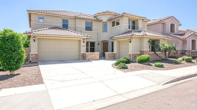Photo 1 of 36 - 18163 W Diana Ave, Waddell, AZ 85355