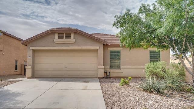 Photo 1 of 27 - 40935 W Thornberry Ln, Maricopa, AZ 85138