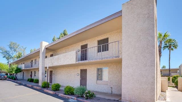 Photo 1 of 16 - 3314 N 68th St #127, Scottsdale, AZ 85251
