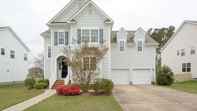 Photo 1 of 20 - 614 Redford Place Dr, Rolesville, NC 27571