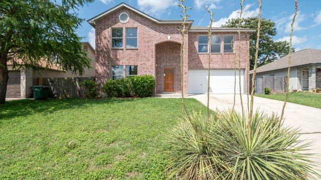 Photo 1 of 20 - 1523 Perryton, San Antonio, TX 78251