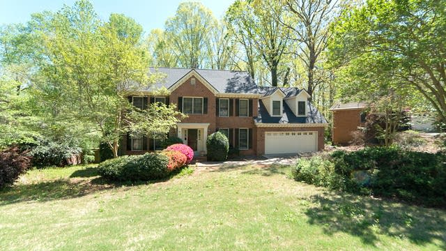 Photo 1 of 24 - 3898 Lee Ridge Way SW, Lilburn, GA 30047