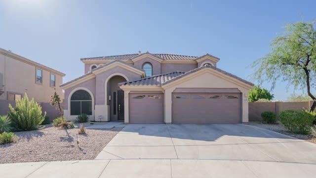 Photo 1 of 25 - 9438 S 183rd Ave, Goodyear, AZ 85338