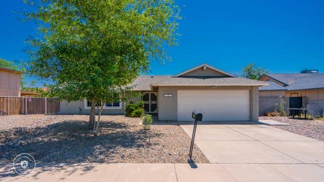 Photo 1 of 27 - 10209 N 46th Dr, Glendale, AZ 85302