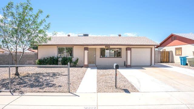 Photo 1 of 17 - 18002 N 31st Dr, Phoenix, AZ 85053