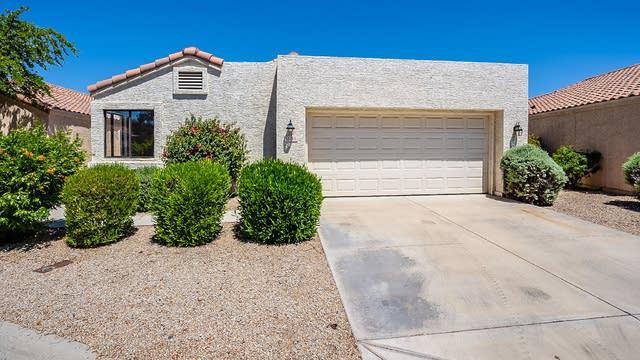 Photo 1 of 33 - 15115 N 86th Dr, Peoria, AZ 85381