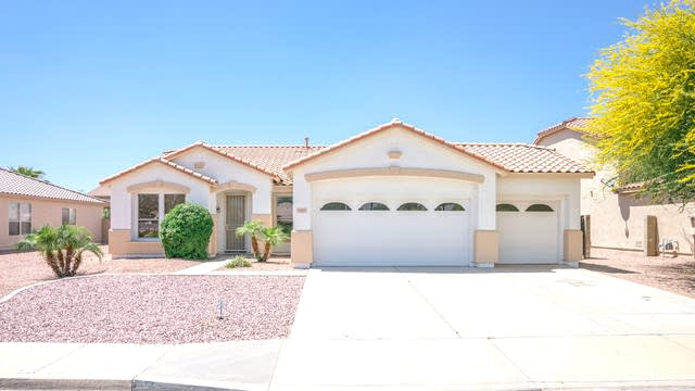 Photo 1 of 22 - 8388 N 97th Ave, Peoria, AZ 85345