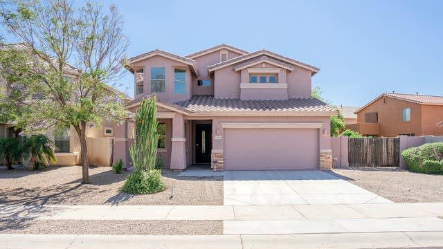 Photo 1 of 29 - 15281 W Edgemont Ave, Goodyear, AZ 85395