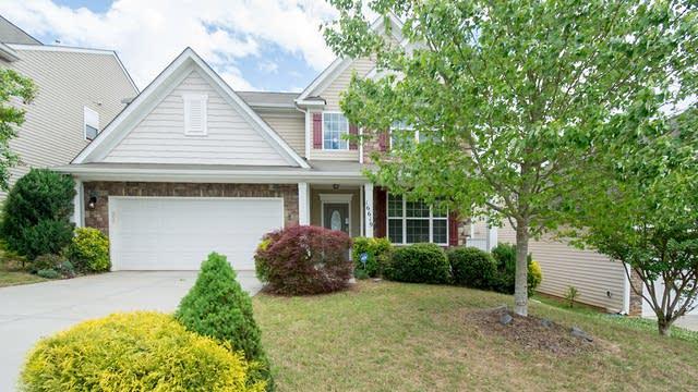 Photo 1 of 35 - 16619 Broadwing Pl, Charlotte, NC 28278