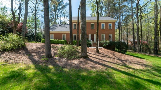 Photo 1 of 24 - 2143 Silversmith Ln, Stone Mountain, GA 30087