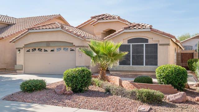 Photo 1 of 24 - 8920 W Davis Rd, Peoria, AZ 85382