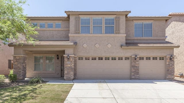 Photo 1 of 26 - 25983 W Ross Ave, Buckeye, AZ 85396