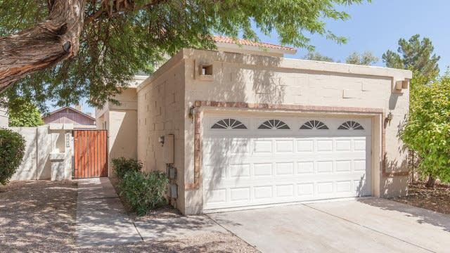 Photo 1 of 26 - 18217 N 16th Way, Phoenix, AZ 85024