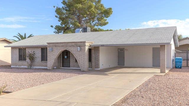 Photo 1 of 26 - 3121 E Pershing Ave, Phoenix, AZ 85032