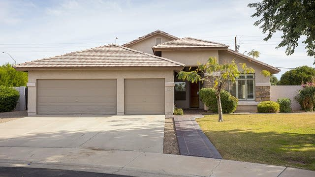 Photo 1 of 27 - 4365 E Ellis Cir, Mesa, AZ 85205