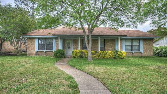 Photo 1 of 37 - 1603 Baltimore Dr, Richardson, TX 75081