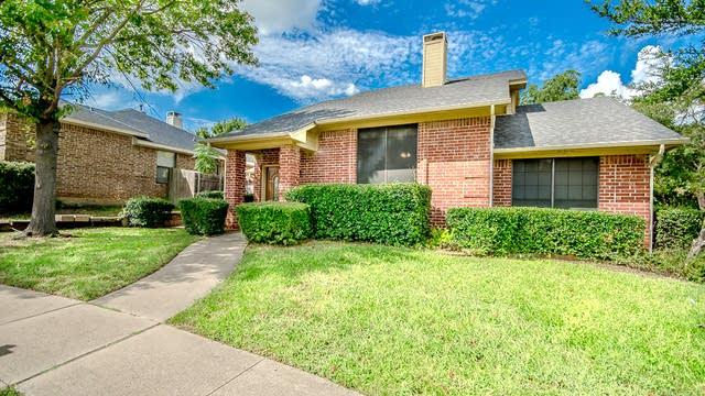 Photo 1 of 26 - 1435 Keisa Ln, Irving, TX 75060