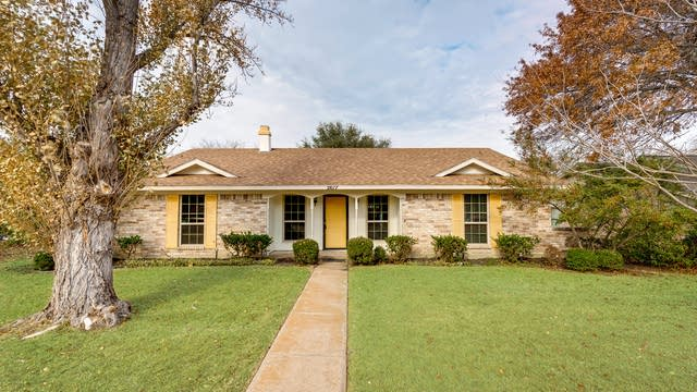 Photo 1 of 21 - 2617 Peppertree Pl, Plano, TX 75074