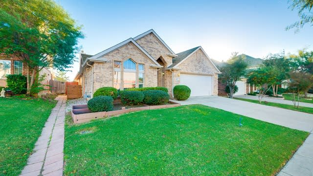 Photo 1 of 26 - 4632 Vista Meadows Dr, Fort Worth, TX 76244