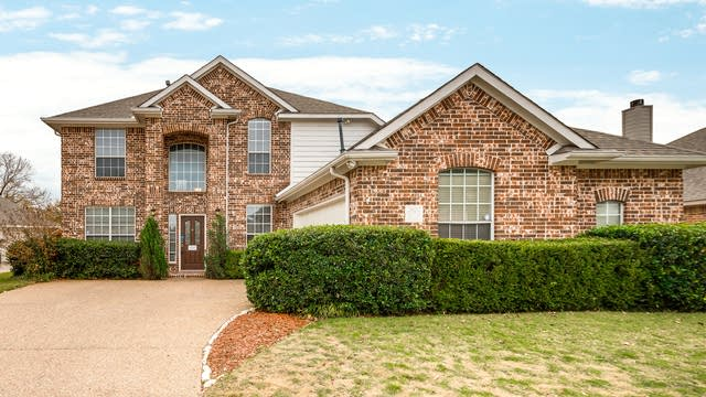 Photo 1 of 24 - 2802 Wildcreek Ct, Keller, TX 76248