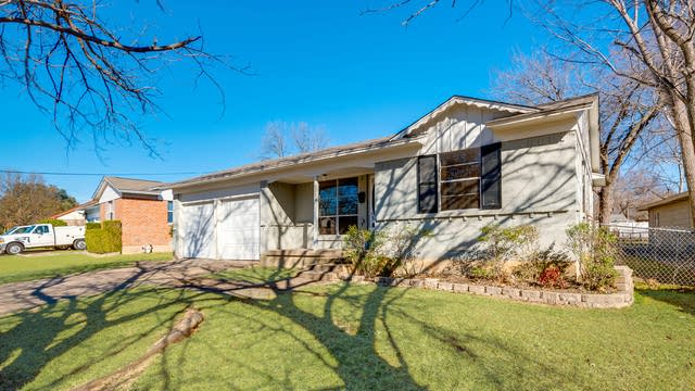 Photo 1 of 27 - 9134 Boundbrook Ave, Dallas, TX 75243