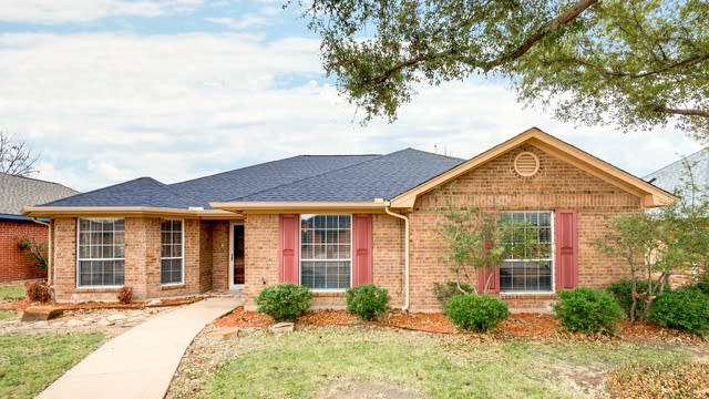 Photo 1 of 19 - 416 Kylie Ln, Wylie, TX 75098