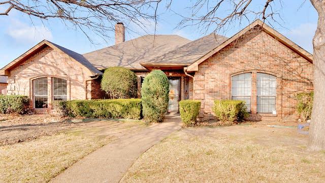 Photo 1 of 25 - 3815 Kelly Blvd, Carrollton, TX 75007