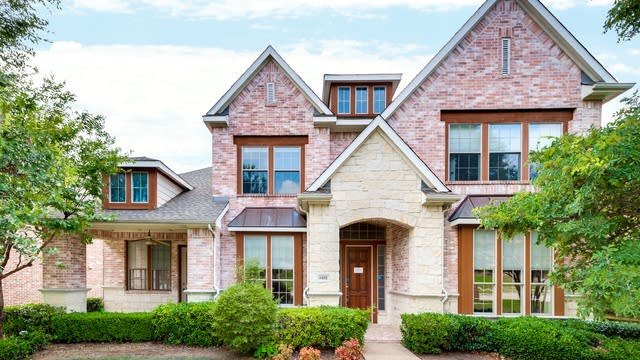 Photo 1 of 46 - 6405 Tempest Cir, Plano, TX 75024