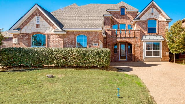 Photo 1 of 28 - 3904 Miramar Dr, Denton, TX 76210