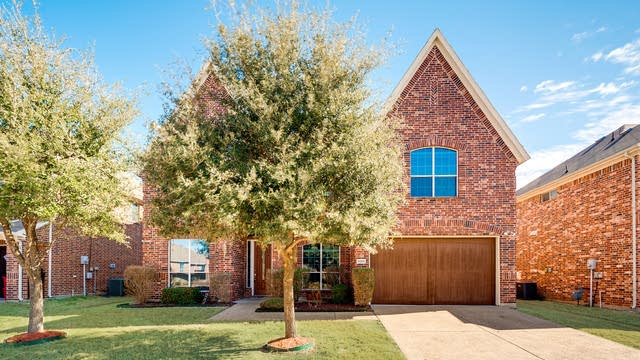 Photo 1 of 29 - 5550 Imperial Meadow Dr, Frisco, TX 75035