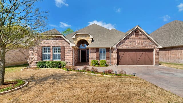 Photo 1 of 26 - 318 Spyglass Dr, Willow Park, TX 76008
