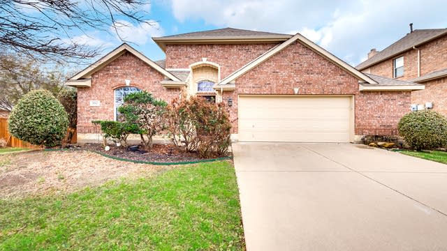 Photo 1 of 26 - 8961 Riscky Trl, Fort Worth, TX 76244