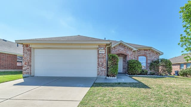 Photo 1 of 27 - 14133 Filly St, Haslet, TX 76052