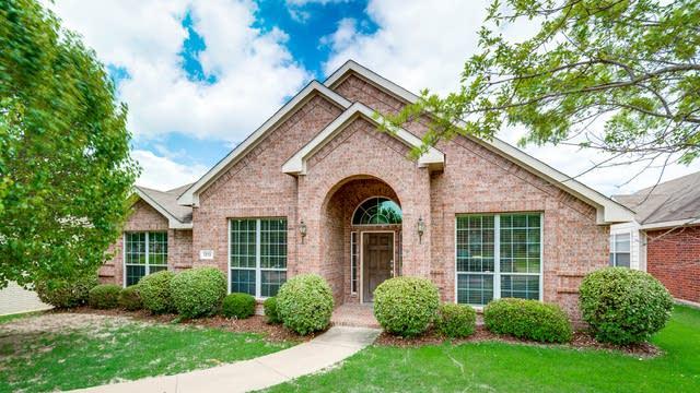 Photo 1 of 33 - 1372 Hayward Dr, Rockwall, TX 75087