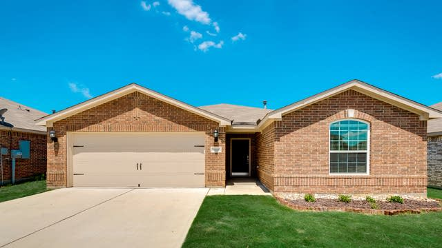Photo 1 of 25 - 2122 Bluebell, Forney, TX 75126