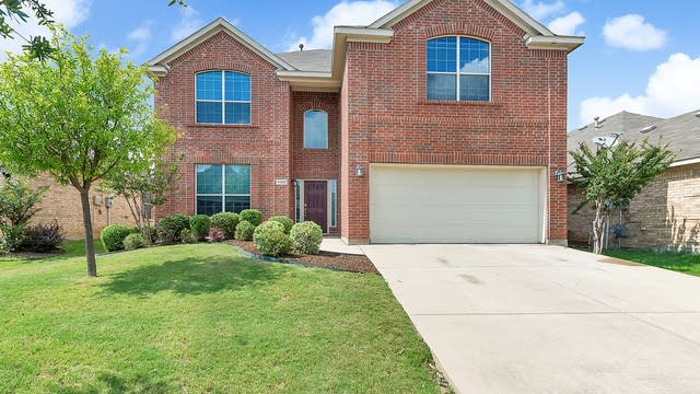 Photo 1 of 33 - 4320 Lake Stone Trl, Fort Worth, TX 76123