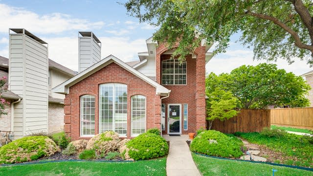 Photo 1 of 30 - 624 Raintree Cir, Coppell, TX 75019