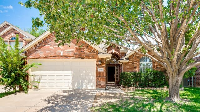 Photo 1 of 29 - 12713 Sweet Bay Dr, Euless, TX 76040