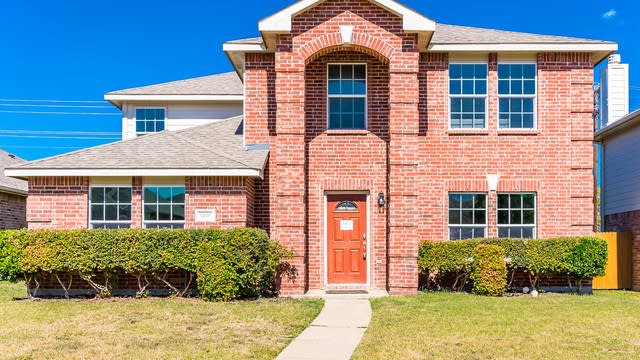 Photo 1 of 26 - 1309 Red River Ln, Allen, TX 75002
