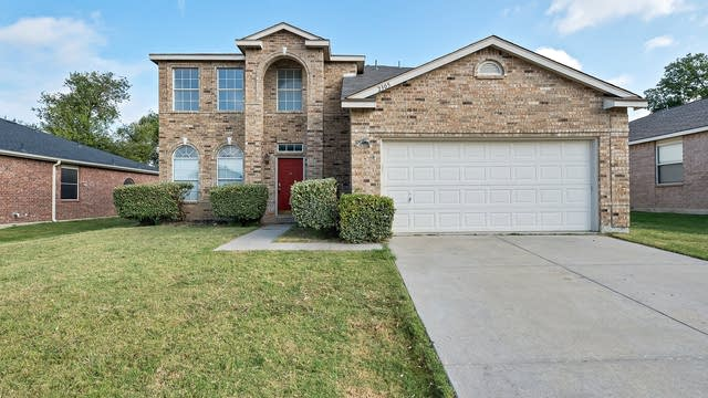 Photo 1 of 33 - 2305 Hickory Ct, Little Elm, TX 75068