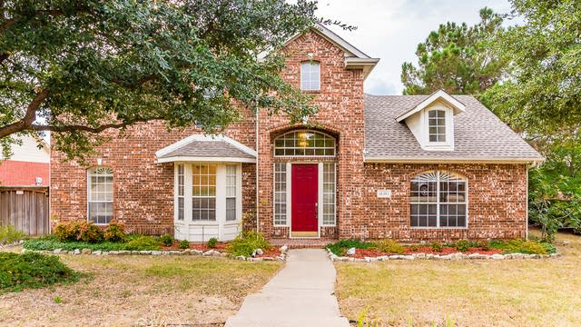Photo 1 of 39 - 11303 Prestige Dr, Frisco, TX 75034