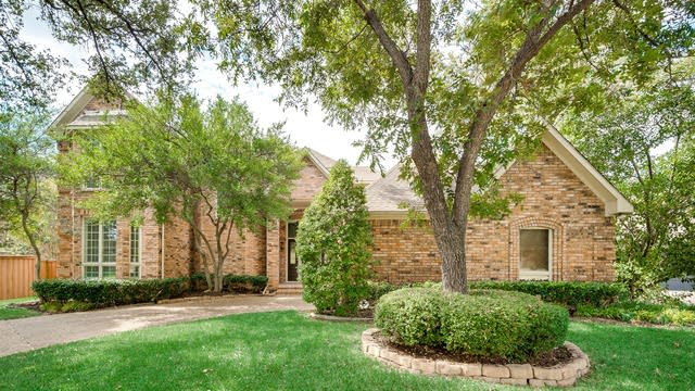 Photo 1 of 33 - 12309 Creekspan Dr, Dallas, TX 75243