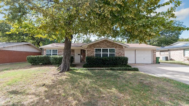 Photo 1 of 26 - 1169 Norwood Dr, Hurst, TX 76053