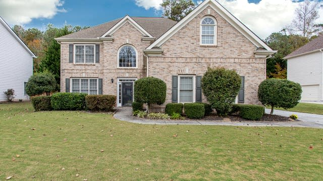 Photo 1 of 29 - 2330 Turtle Creek Way, Lawrenceville, GA 30043