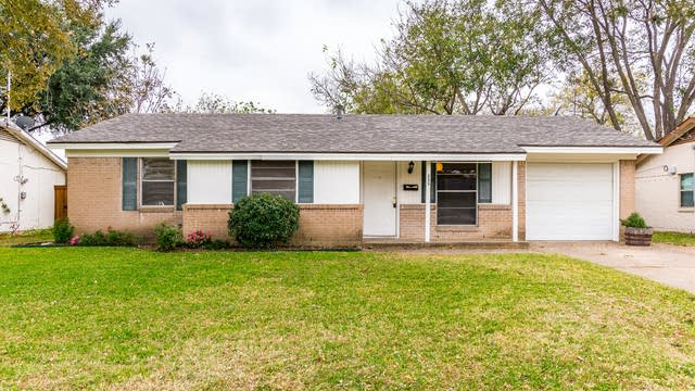 Photo 1 of 27 - 111 Island Dr, Richardson, TX 75081