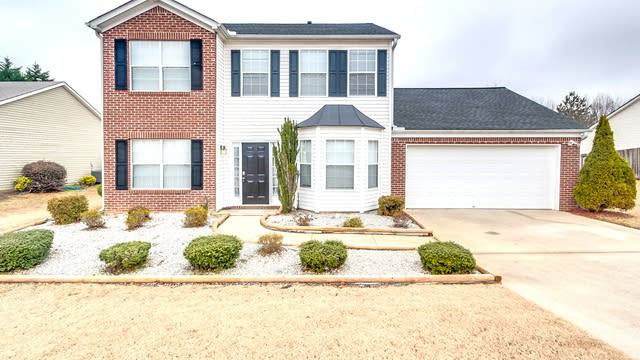 Photo 1 of 28 - 3168 Bradford Pear Dr, Buford, GA 30519